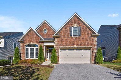 606 Samantha Court, Annapolis, MD 21409 - #: MDAA416142