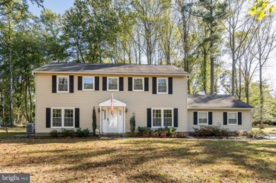 543 Pinedale Drive, Annapolis, MD 21401 - #: MDAA416144