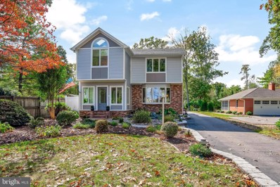 297 North Drive, Severna Park, MD 21146 - #: MDAA416178