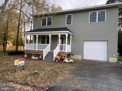 1169 Oak Avenue, Shady Side, MD 20764 - #: MDAA416214