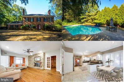 2016 Huntwood Drive, Gambrills, MD 21054 - #: MDAA416232
