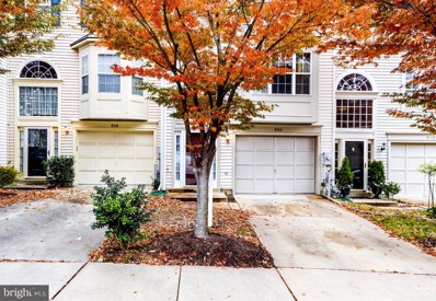 8166 Mallard Shore Drive, Laurel, MD 20724 - #: MDAA416256