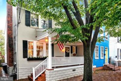 21 East Street, Annapolis, MD 21401 - #: MDAA416274