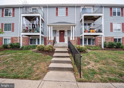 3500 Wedgewood Court UNIT K, Pasadena, MD 21122 - MLS#: MDAA416308