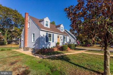 303 Taylor Avenue, Annapolis, MD 21401 - #: MDAA416338
