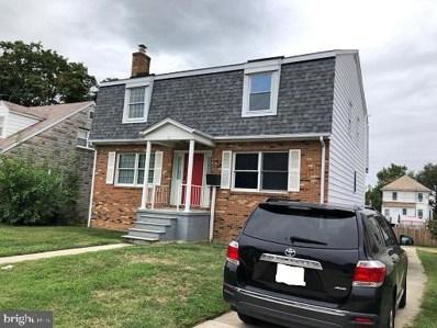 12 2ND Avenue, Baltimore, MD 21225 - #: MDAA416406