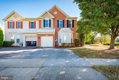 2010 Regiment Way, Odenton, MD 21113 - #: MDAA416432