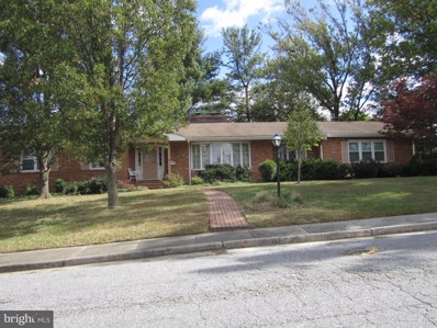 6585 Englewood Road, Linthicum Heights, MD 21090 - #: MDAA416742