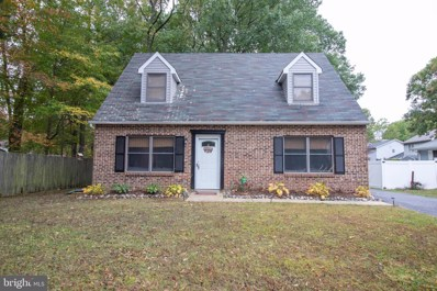 5538 Dartmouth Street, Churchton, MD 20733 - #: MDAA416766