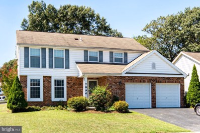 7896 Pepperbox Lane, Pasadena, MD 21122 - MLS#: MDAA416840