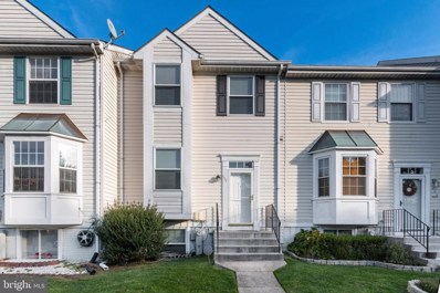 357 Lindera Court, Glen Burnie, MD 21061 - #: MDAA417076