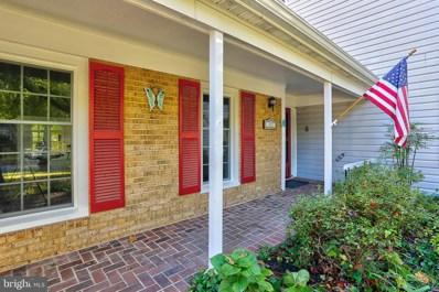1831 Ralston Place, Crofton, MD 21114 - #: MDAA417102
