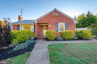 7405 Mulberry Road, Hanover, MD 21076 - #: MDAA417110