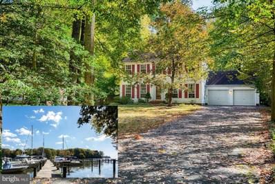 1647 Homewood Road, Annapolis, MD 21409 - #: MDAA417116