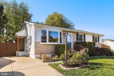 340 Dameron South, Laurel, MD 20724 - MLS#: MDAA417208