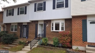484 Norvelle Court, Glen Burnie, MD 21061 - #: MDAA417268