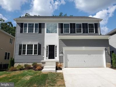 1426 Canopy Lane, Odenton, MD 21113 - MLS#: MDAA417366