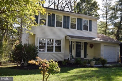 1171 Neptune Place, Annapolis, MD 21409 - #: MDAA417368