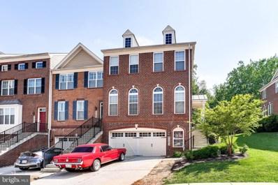 2263 Brimstone Place, Hanover, MD 21076 - #: MDAA417486