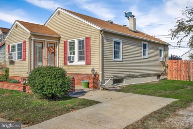310 Camrose Avenue, Baltimore, MD 21225 - MLS#: MDAA417504