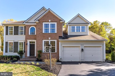 603 St Mulberry Court, Annapolis, MD 21401 - #: MDAA417596