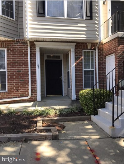 39 Harbour Heights Drive, Annapolis, MD 21401 - #: MDAA417600