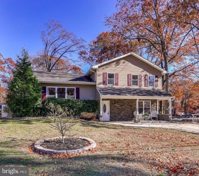 263 Hickory Point Road, Pasadena, MD 21122 - #: MDAA417686