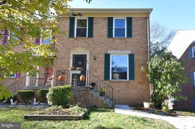 203 Georgetown Road, Annapolis, MD 21403 - #: MDAA417734