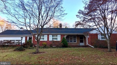 101 Oak Drive, Annapolis, MD 21403 - #: MDAA417738