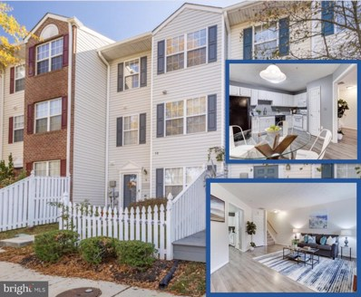 50-D  Ironstone Court UNIT D, Annapolis, MD 21403 - #: MDAA417816