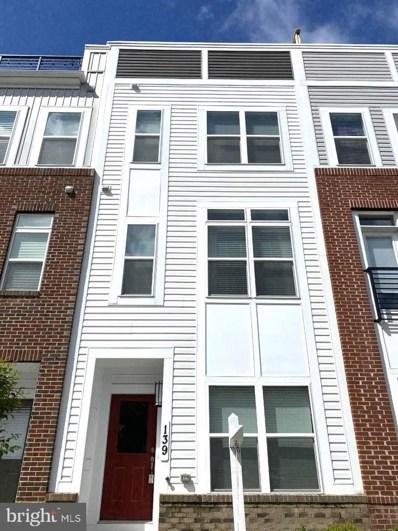 139 Lejeune Way, Annapolis, MD 21401 - #: MDAA417898