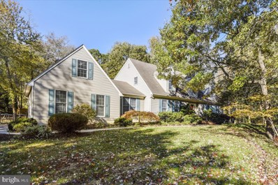 202 Canterwood Court, Annapolis, MD 21409 - #: MDAA418008