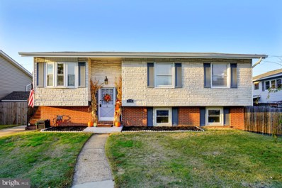 118 Point Pleasant Road, Glen Burnie, MD 21060 - #: MDAA418014