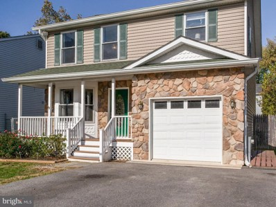 1240 Hawthorne Street, Shady Side, MD 20764 - #: MDAA418022