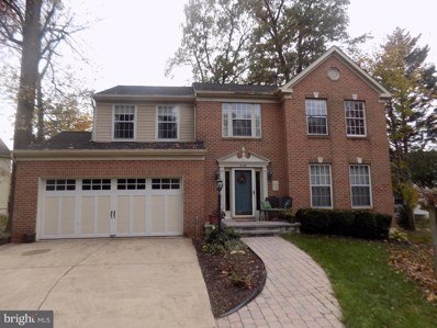 2105 Meghan Court, Crofton, MD 21114 - #: MDAA418094