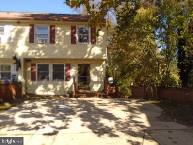 7639 Stoney Creek Drive, Pasadena, MD 21122 - #: MDAA418154