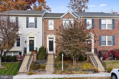 1155 Double Chestnut Court, Chestnut Hill Cove, MD 21226 - #: MDAA418172