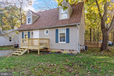 4916 Olive Street, Shady Side, MD 20764 - #: MDAA418174