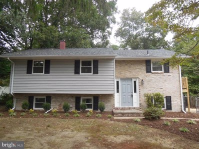 836 Woods Road, Pasadena, MD 21122 - #: MDAA418224