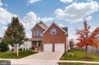 8106 Mount Aventine Road, Severn, MD 21144 - #: MDAA418316
