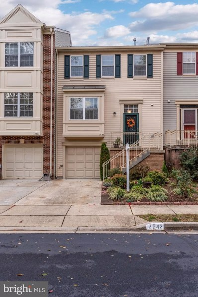 2642 Worrell Court, Crofton, MD 21114 - #: MDAA418370