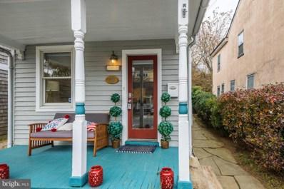 418 Chesapeake Avenue, Annapolis, MD 21403 - #: MDAA418438