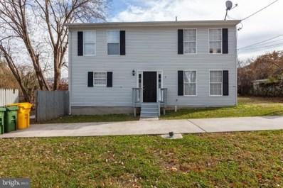 2 Henson Avenue, Baltimore, MD 21225 - #: MDAA418462