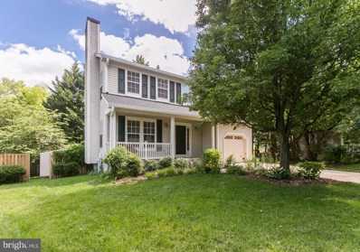 1824 Judicial Way, Crofton, MD 21114 - #: MDAA418466