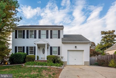 16 Cypress Creek Road, Severna Park, MD 21146 - #: MDAA418474