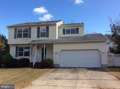 1403 Spring Plow Court, Severn, MD 21144 - #: MDAA418494
