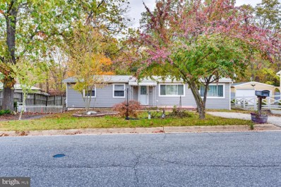 7853 E Shore Road, Pasadena, MD 21122 - MLS#: MDAA418556