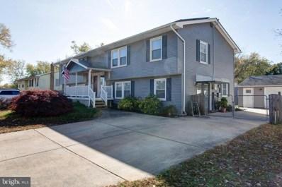 1336 Huntover Drive, Odenton, MD 21113 - #: MDAA418594