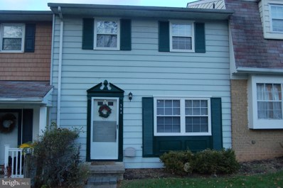 594 Millshire Drive, Millersville, MD 21108 - #: MDAA418622