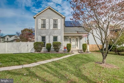 723 Sunnyfield Lane, Baltimore, MD 21225 - #: MDAA418656